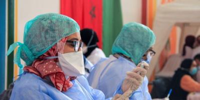 المغرب: 14 وفاة و386 إصابة جديدة بكورونا