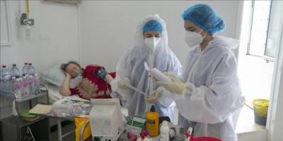 تونس: 8 وفيات و181 إصابة جديدة بكورونا