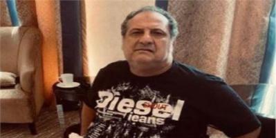 تطورات الحالة الصحية للفنان خالد الصاوي.. زوجته توضح