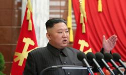 زعيم كوريا الشمالية يحث حكومته على مواجهة اقتصاد كئيب