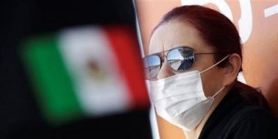 2690 إصابة و128 وفاة بكورونا في المكسيك