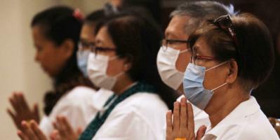 كوريا الجنوبية: 1297 إصابة جديدة و8 وفيات بكورونا