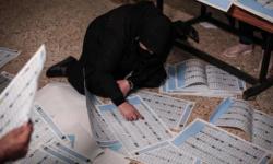 الانتخابات البرلمانية العراقية: نسبة المشاركة 41% وبغداد أقل تصويتًا