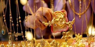 أسعار الذهب اليوم الاثنين 11-10-2021 في مصر