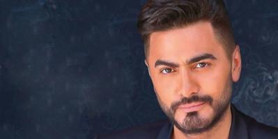 الخميس.. تامر حسني يحيي حفلا في القاهرة