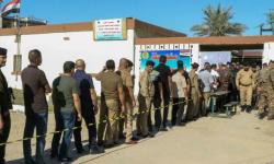 نتائج الانتخابات العراقية 2021.. المفوضية العليا تعلن