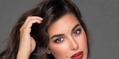 ياسمين صبري تحتفل باليوم العالمي للفتاة