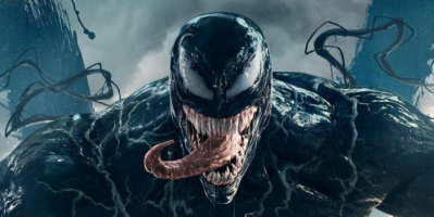 إيرادات Venom 2 تتخطى 185 مليون دولار