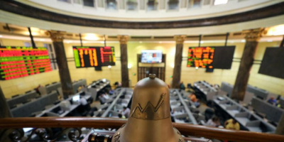 تعافي مؤشرات البورصة المصرية