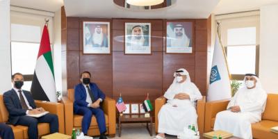 أبو ظبي وماليزيا تبحثان تكثيف التعاون الاقتصادي