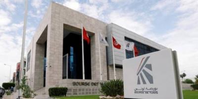 تراجع المؤشر الرئيس لبورصة تونس بنسبة 0.08 %