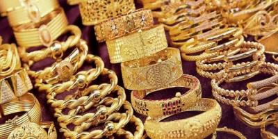أسعار الذهب اليوم الثلاثاء 12-10-2021 في مصر
