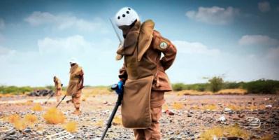 السعودية تنزع إرهاب المليشيات الحوثية وتفكّك ألغامها