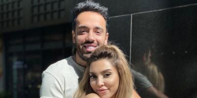 في عيد ميلادها.. رامي جمال لزوجته: بفكر أطلقك