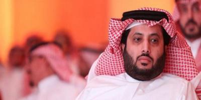 """تركي آل الشيخ: هنيدي يفتتح موسم الرياض بمسرحية """"سلام مربع"""""""