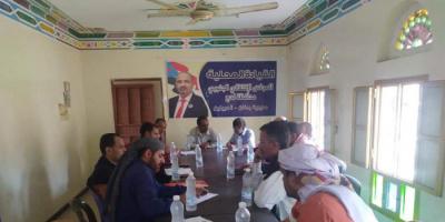 """""""انتقالي ردفان"""" يلغي احتفالاته بـ 14 أكتوبر حدادًا على شهداء حجيف"""