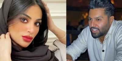 حقيقة طلاق يعقوب بوشهري وفاطمة الأنصاري