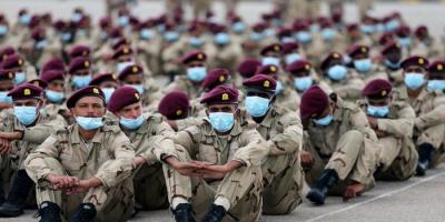 مصدر عسكري: صرف مرتبات لوحدات الجيش الليبي