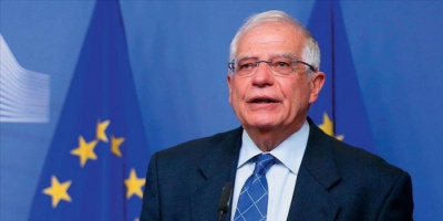 بوريل: الاتحاد الأوروبي سيظل شريكا قويا للعراق