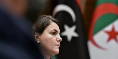 ليبيا: برلمانيون يتهمون المنقوش بالسعي لتأجيل الانتخابات الرئاسية