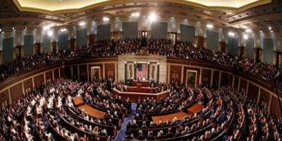 الكونغرس يُقرّ مشروع قانون يجنّب أمريكا التخلف عن السداد