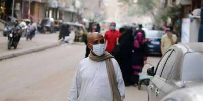 مصر: 857 إصابة جديدة بكورونا و39 وفاة