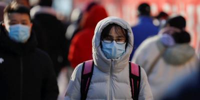 22 إصابة جديدة يسجلها كورونا في الصين