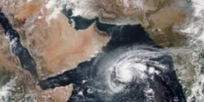 الأرصاد يكشف تأثيرات الاضطراب المداري ببحر العرب