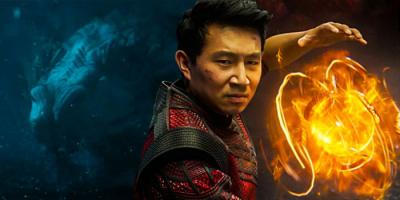 Shang-Chi يتخطى حاجز الـ 400 مليون دولار