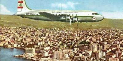 قتلى وجرحى إثر سقوط طائرة لبنانية في البحر