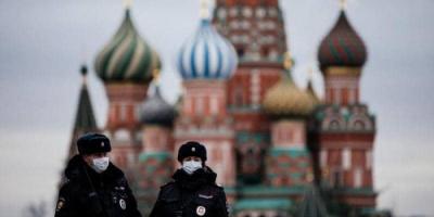 روسيا: 984 وفاة و28717 إصابة جديدة بكورونا