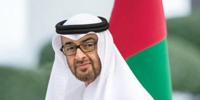 محمد بن زايد: يوم الوحدة التاريخي مصدر الفخر والعزة