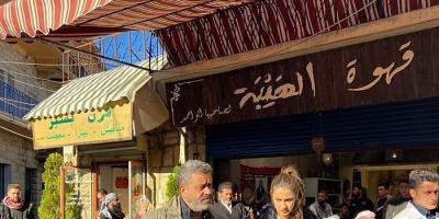 """قبل عرض """"الهيبة 5"""".. إيميه صياح توجه رسالة للمخرج سامر البرقاوي"""