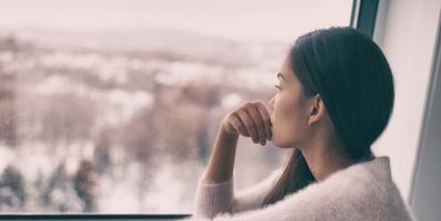 اكتئاب الشتاء.. اعرف أعراضه وتخلص منه في 5 خطوات