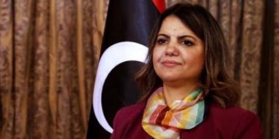 بريطانيا وليبيا تبحثان العلاقات الثنائية بين البلدين