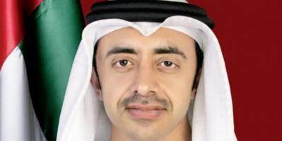 """الإمارات: لن نقبل بـ""""حزب الله جديد"""" على حدود السعودية"""