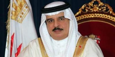 ملك البحرين يتسلم رسالة خطية من سلطان عُمان