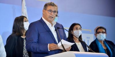 الحكومة المغربية الجديدة تحصل على ثقة البرلمان