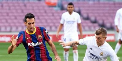 رابطة الدوري الإسباني تعلن موعد الجولة 12