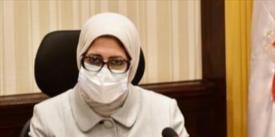 مصر: 861 إصابة جديدة و41 وفاة بكورونا