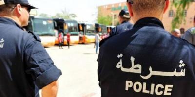 """الجزائر: تفكيك جماعة إجرامية تنتمي لـ""""الماك"""""""