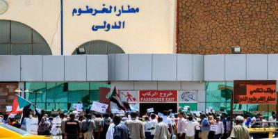 مخابرات السودان تنفي حظر سفر مسؤولين خارج البلاد