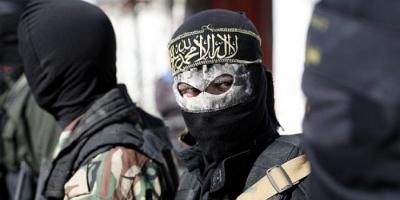 الجهاد الإسلامي الفلسطينية تلمح بالحرب ضد إسرائيل