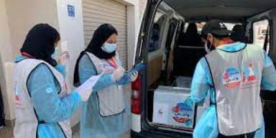 59 إصابة جديدة بكورونا في البحرين