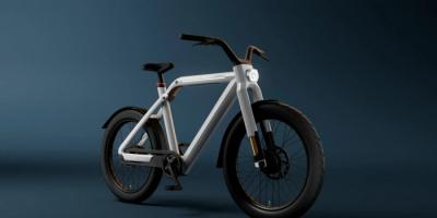 """طرح أسرع دراجة كهربائية """"VanMoof V"""""""
