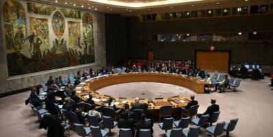 مجلس الأمن يناقش تطورات الصراع في اليمن