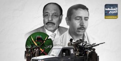 بعد بيحان.. بن عديو يؤمن طريق الحوثيين لمرخة السفلى
