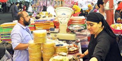 كل ما تريد معرفته عن أنواع وأسعار حلاوة المولد النبوي الشريف في مصر 2021