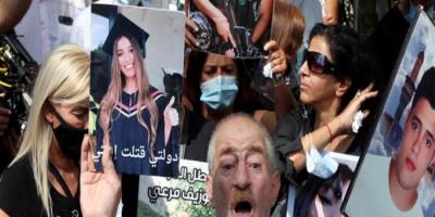 أحداث بيروت اليوم.. أصوات انفجارات وإطلاق نار كثيف وسقوط ضحايا