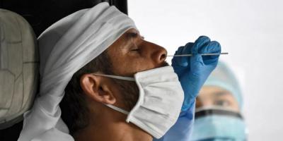 الإمارات: وفاة واحدة و116 إصابة جديدة بكورونا